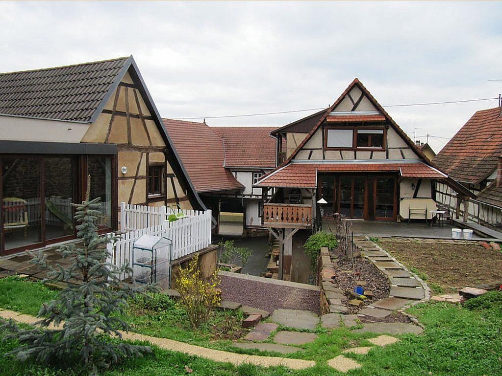 Acheter et rénover une grande maison à plusieurs, une bonne piste à suivre ?