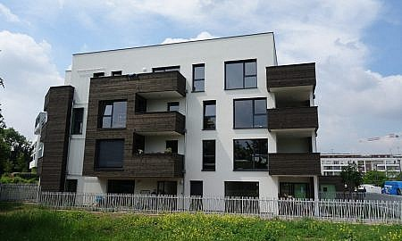 Lieu Commun - habitat participatif à Strasbourg