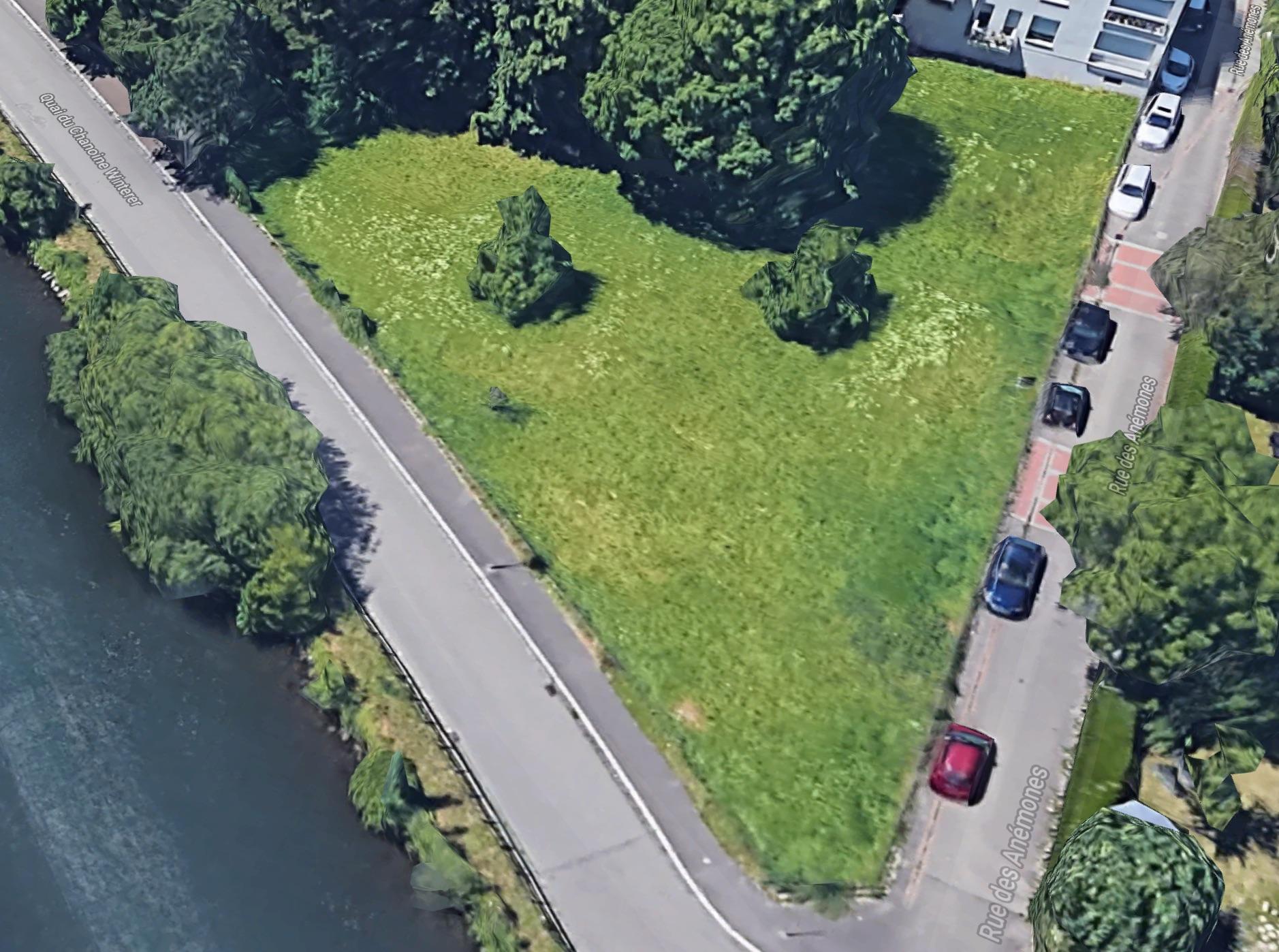 Groupe Anémones (Wacken) #ConsultationAutopromotionVille - habitat participatif à Strasbourg