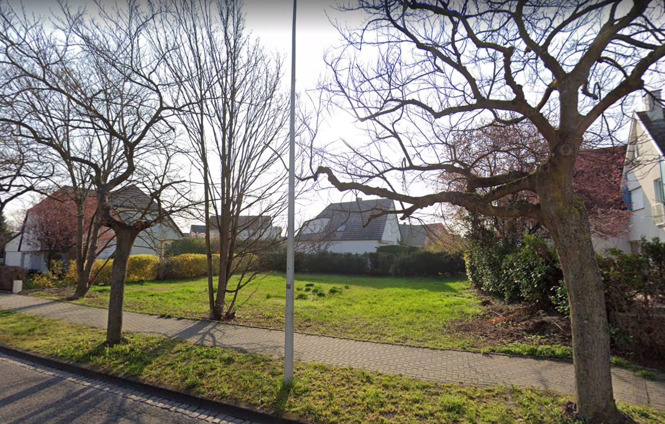 Renaissance (Robertsau) #CandidatureAutopromotionVille - habitat participatif à Strasbourg