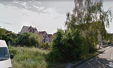 Terrain rue Chanoines Lux (Neuhof Village) - annonce d'habitat participatif à Strasbourg