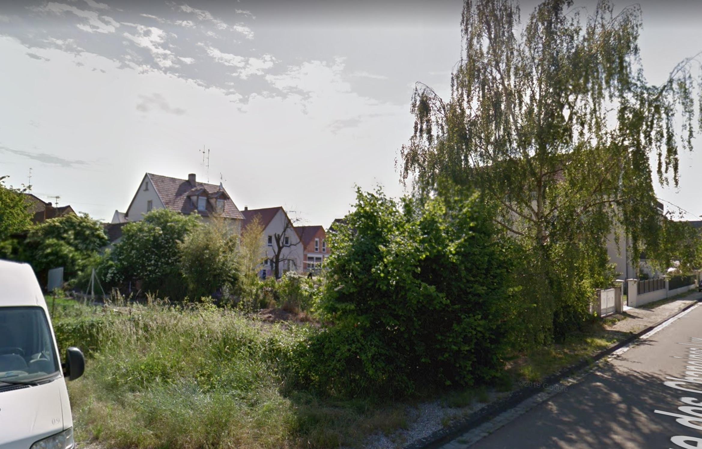 Neuhof Village #candidatureautopromo - habitat participatif à Strasbourg