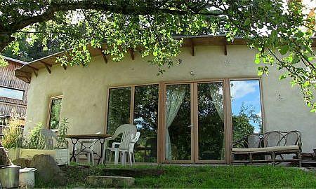 Maison à louer dans Ecolieu à Saint-Dié-des-Vosges - annonce d'habitat participatif à Strasbourg