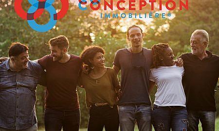 Co-Conception Immobilière 2