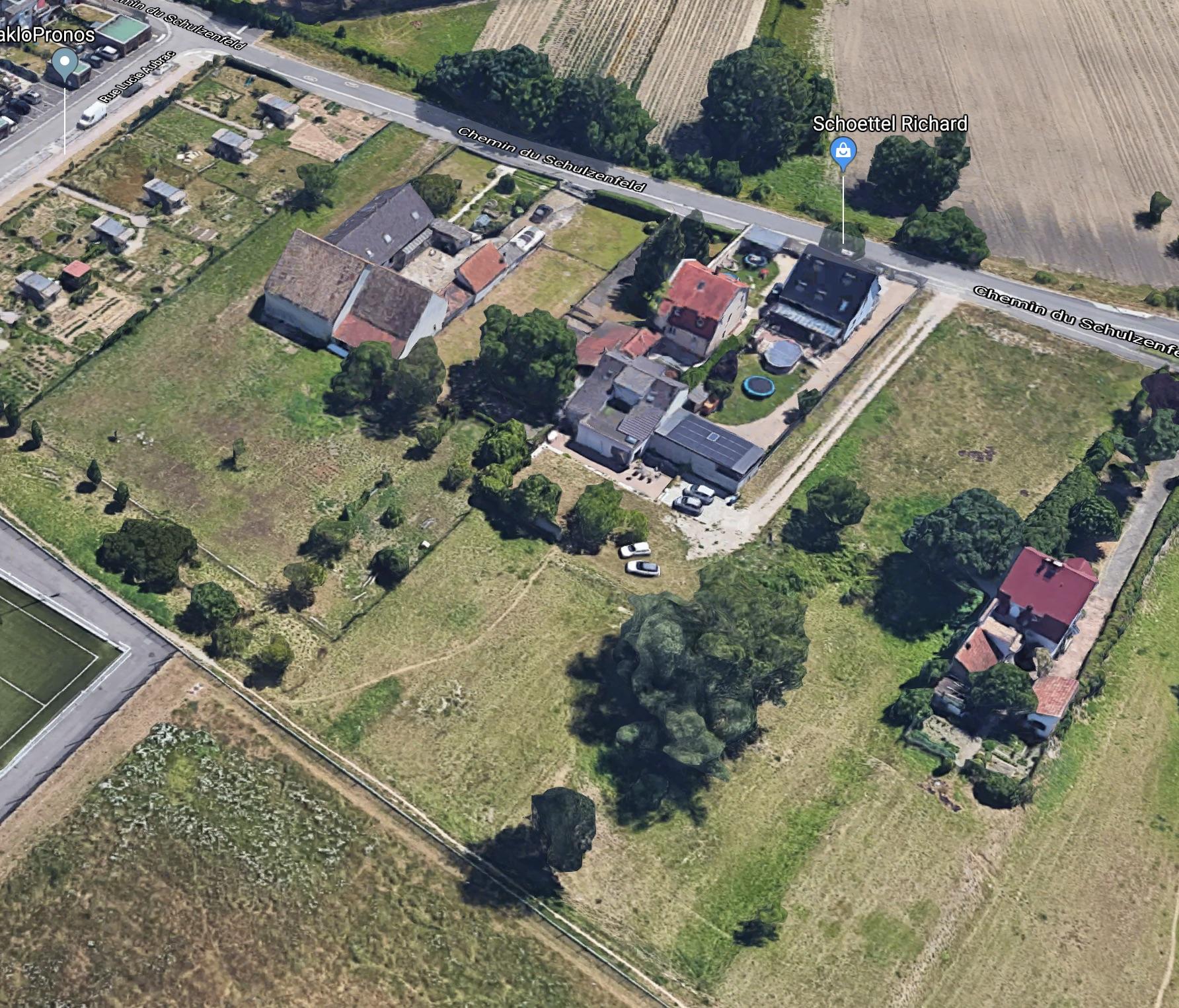A la lisière de la forêt du Neuhof, une résidence sur-mesure à un prix abordable