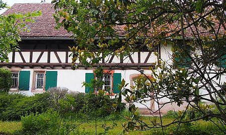 Blaesheim Village (Bien à vendre)