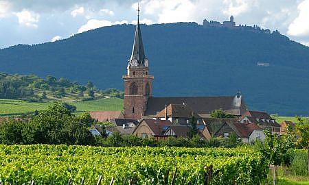 Maison alsacienne à la vente à Bergheim - annonce d'habitat participatif à Strasbourg