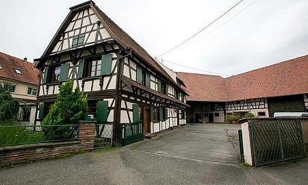 Hoerdt Village (Bien à vendre)