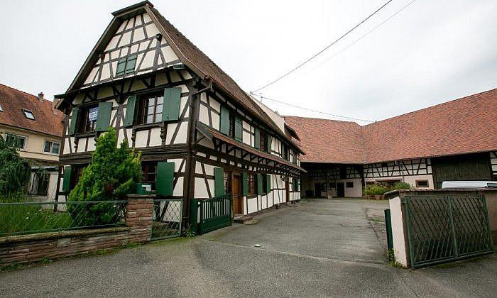 Hoerdt Village, un patrimoine à ré-inventer