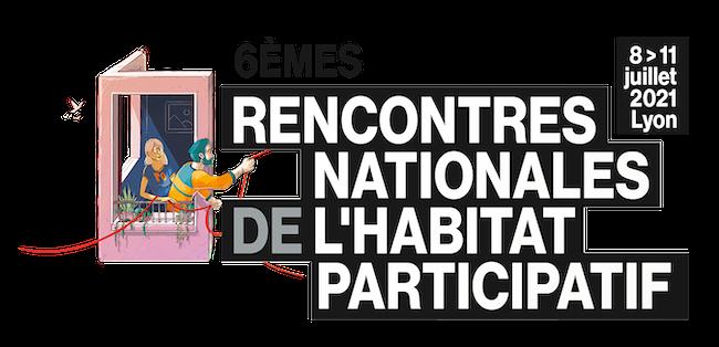 Replay – 6ème Rencontres Nationales de l'Habitat Participatif